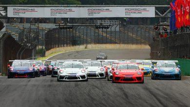 Photo of Porsche Cup – Com seis corridas em Interlagos, Porsche Cup coroa seus campeões de Sprint