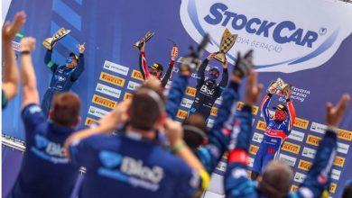 Photo of Stock Car – Allam Khodair faz pole, vence e Blau Motorsport tem pódio duplo em Goiânia