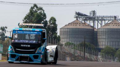 Photo of Truck – Iveco Usual Racing espera manter sequência de pódios em pista inédita para a equipe