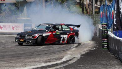 Photo of Drift – Gus Koch desfila sua BMW raspando os muros e vence a terceira etapa do Ultimate Drift em final emocionante com João Barion