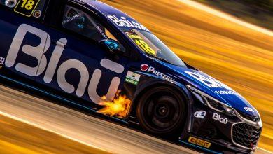 Photo of Stock Car – Sequência de pódios embala busca da Blau Motorsport pela segunda vitória na temporada
