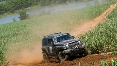 Photo of Rally – GS Racing vence Troller Brasil Festival nas categorias Master e Graduado