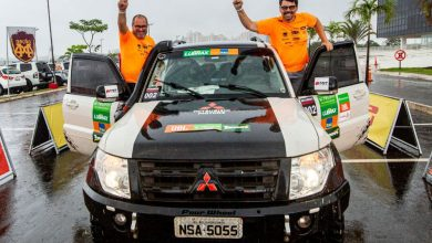 Photo of Rally – GS Racing vence prova do Mitsubishi Motorsports em Goiânia pela Master