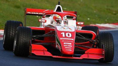 Photo of F3 – Gianluca Petecof é campeão da Fórmula 3 Regional Europeia e garante pontos para superlicença da F1