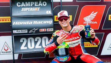 Photo of Superbike Brasil – Perfeito na pista, Granado fatura quarto título na Superbike