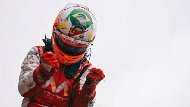 """Photo of F3 – Gianluca Petecof celebra trajetória vitoriosa e de superação na conquista da F3 Regional em 2020: """"Nunca desistir"""""""