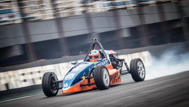 Photo of F-1600 – Ninguém segura Rodrigo Calaça que faz corrida maravilhosa na Fórmula 1600
