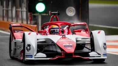 Photo of Formula E – Sérgio Sette impressiona na pré-temporada da F-E