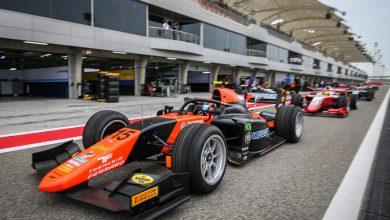 Photo of F2 – Felipe Drugovich volta ao palco de sua 3ª vitória na Fórmula 2 para disputar a última rodada do ano