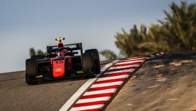 Photo of F2 – Felipe Drugovich larga em 5º na rodada de encerramento da Fórmula 2 no Bahrein