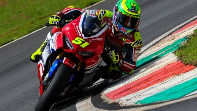 Photo of Superbike – Granado crava pole e cumpre meta rumo ao tetracampeonato