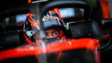 Photo of F2 – Felipe Drugovich conquistou novo pódio na Fórmula 2 no Bahrein após Nikita Mazepin receber punição