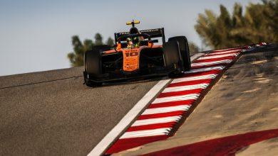 Photo of F2 – Samaia encerra temporada de grande aprendizado na Fórmula 2
