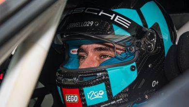 Photo of Porsche Endurance – Rodrigo Mello fecha 2020 como o melhor piloto da Porsche Carrera Cup Sport