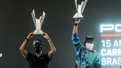 Photo of Porsche Endurance Series – Sérgio Jimenez e Rodrigo Mello são vice-campeões da Carrera Cup Sports