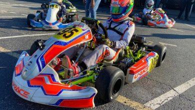 Photo of Kart – Enzo Vidmontiene vence na Flórida e confirma título da Orlando Cup com a equipe U-Race