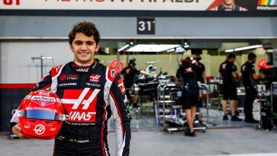 Photo of F1 – Pietro Fittipaldi intensifica preparação para correr em Abu Dhabi, onde já testou F1 da Haas