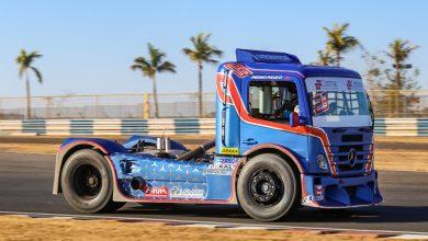 Photo of Truck – Danilo Dirani disputa o título da Copa Truck neste final de semana em Interlagos