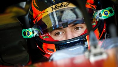 Photo of F2 – Felipe Drugovich encerrou temporada da Fórmula 2 com 1º lugar nos testes no Bahrein