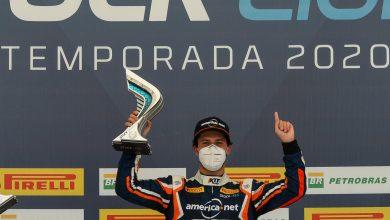 Photo of Stock Light – Pietro Rimbano vence em Interlagos e é campeão da Stock Light