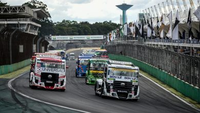 Photo of Truck – Beto Monteiro conquista bicampeonato inédito da Copa Truck