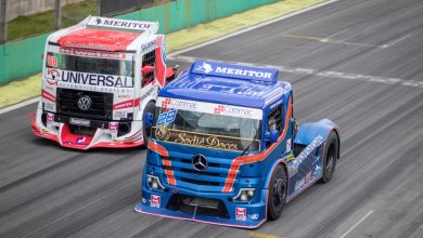 Photo of Truck – Danilo Dirani leva a PP Motorsport ao terceiro lugar do Campeonato da Copa Truck