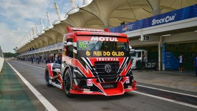 Photo of Truck – Rafael Lopes tem grande final de semana em Interlagos