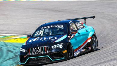 Photo of MB Challenge – Adriano Rabelo pronto para encerramento da temporada 2020 do Mercedes-Benz Challenge