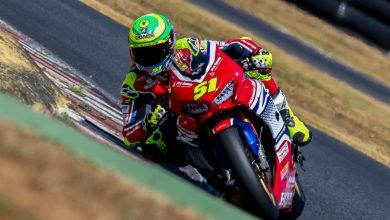 Photo of Superbike Brasil – Já campeão, Granado pode terminar invicto no Superbike 2020