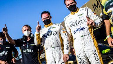 Photo of Endurance – Vitor Genz e Emílio Padron fazem a pole da grande final do Império Endurance Brasil