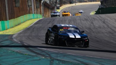 Photo of Sprint Race – GT Sprint Race: Camilo (PRO), Campos (PROAM) e Costa (AM) vencem a corrida da Grande Final