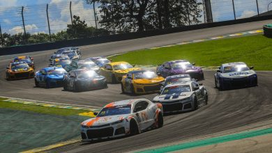 Photo of Sprint Race – GT Sprint Race definiu seus campeões de 2020