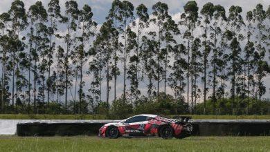 Photo of Endurance – McLaren 570S GT4 encerra temporada de estreia com segundo lugar e vice-campeonato em sua categoria