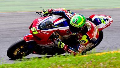 """Photo of Superbike Brasil – Eric Granado termina invicto e destaca """"ano difícil para todos no esporte"""""""