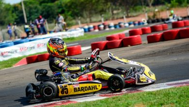 Photo of Kart – Pedro Aizza faz balanço do seu ano de estreia na categoria Graduados do Kart