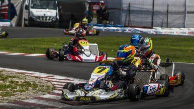 Photo of Kart – Com pódio na Codasur Jr, Guilherme Quinteiro se destacou no Brasileiro de Kart.