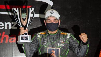 Photo of MB Challenge – Pódio fecha temporada de Vinny Azevedo