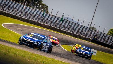 Photo of Stock Car – Allam Khodair e Diego Nunes chegam à final da Stock Car fazendo contas para brigar pelo título