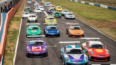 Photo of Porsche Cup – Porsche Cup retorna para a TV aberta com corridas ao vivo na Band em 2021