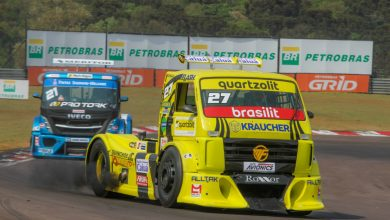 Photo of Truck – Para Fábio Fogaça, temporada da Copa Truck superou expectativas