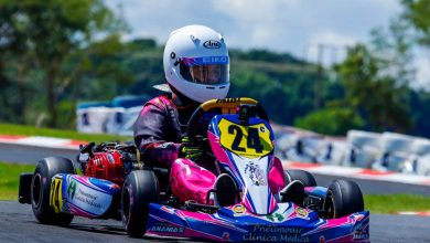 Photo of Kart – Revelação do ano, Giovana Marinoski destaca aprendizado no 1º ano de kart