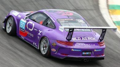 Photo of Endurance – Gabriel Casagrande lidera sexta-feira na Porsche Cup