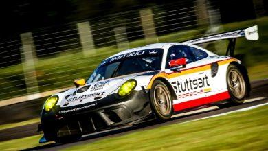 Photo of Endurance – Porsche 911 GT3 R da Stuttgart Motorsport vence a etapa final do Endurance Brasil