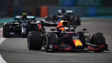 Photo of F1 – GP de Abu Dhabi: Max Verstappen supera duas Mercedes e vence a corrida apática na capital dos Emirados Árabes.