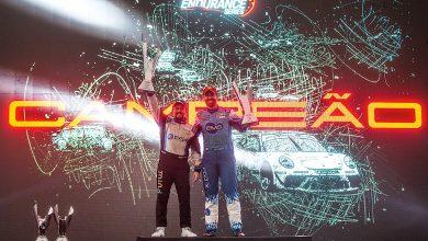 Photo of Porsche Endurance – Título confirmado. Léo e Átila garantem o bi da GT3S