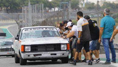 Photo of Old Stock Race – Helal vence duas na Old Stock Race e Christian Julio fatura pela Opala 250