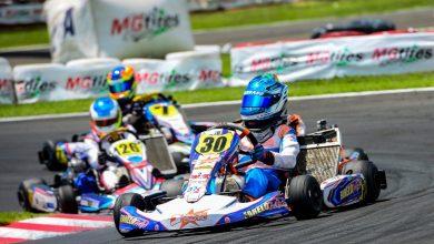 Photo of Kart – Vinícius Tessaro encerra temporada conquistando o vice no 55º Campeonato Brasileiro de Kart