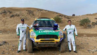 Photo of Rally – Dakar começa 2021 acelerando: Guiga Spinelli e Youssef Haddad realizam shakedown na Arábia Saudita