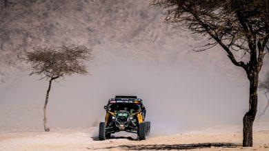 Photo of Rally – Dakar larga neste domingo de olho no futuro
