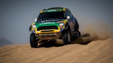 Photo of Rally – Guiga Spinelli e Youssef Haddad ganham posições no Dakar após boa especial em meio a dunas
